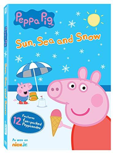 (Peppa Pig: Sun, Sea, And Snow)