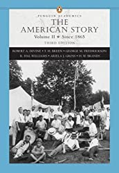 The American Story, Vol. 2: Since 1865