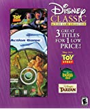 Disney's Classic Action Game Collection - PC