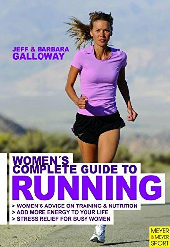Download Woman's Complete Guide to Running pdf epub