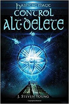 Book Control ALT Delete (Hashtag Magic) (Volume 2)
