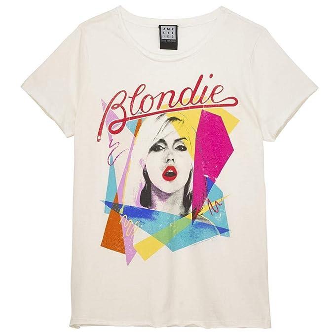 Blondie 80s Women's T-shirt. M, L, XXL