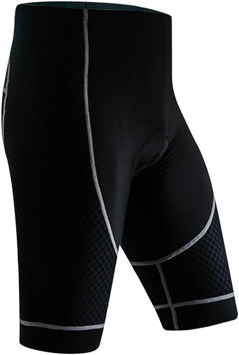 Bici, Pantaloncini da Ciclismo da Uomo;  Mezze Pantaloni da Ciclismo