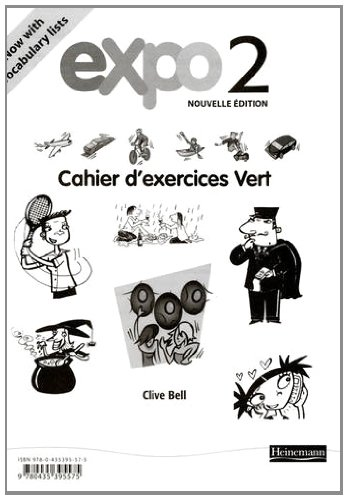 Expo 2 Vert Workbooks