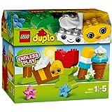 レゴ (LEGO) デュプロ デュプロ®のアイデアボックス<エクストラセット> 10817