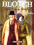 Blotch, tome 2 : Face à son destin