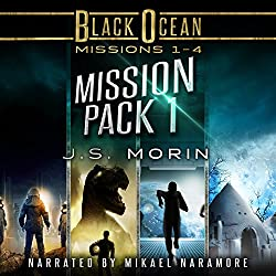 Mission Pack 1