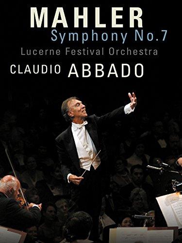 Lucerne Festival Orchestra on Amazon Prime Video UK