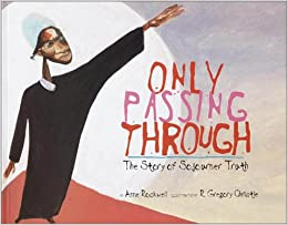 Bitorrent Descargar Only Passing Through: The Story Of Sojourner Truth Pagina Epub