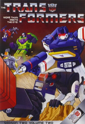Transformers: More Than Meets The Eye! Season 2 Vol. 2 (Transformers 2 Dvd compare prices)