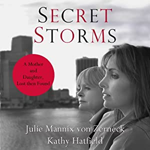 Secret Storms Audiobook