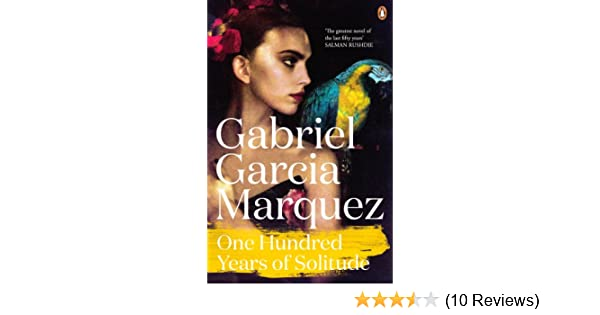 One hundred years of solitude marquez 2014 ebook gabriel garcia one hundred years of solitude marquez 2014 ebook gabriel garcia marquez gregory rabassa amazon kindle store fandeluxe Gallery