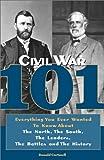 Civil War 101, Donald Cartmell, 0517223082