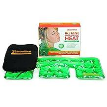 3Secondheat Instant Reusable Click Heat Neck and Shoulder Pad w/Cover