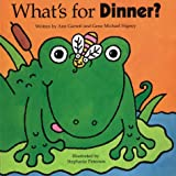 img - for What's for Dinner? book / textbook / text book