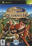 Harry Potter : Coupe du Monde de Quidditch