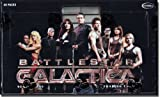 Battlestar Galactica Season 1 Trading Cards Box