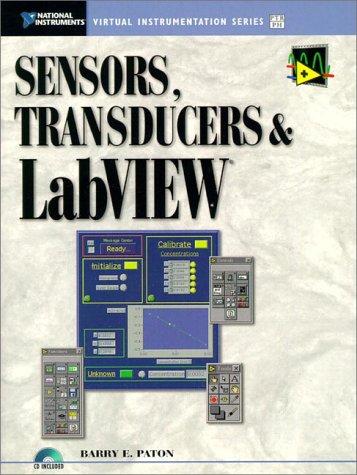 (Sensors Transducers Labview)