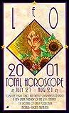Total Horoscopes - Leo 2001, Astrology World Staff, 0515128198