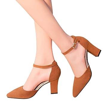 2fc63fed3 Zapatos Mujer Sonnena Zapatos De Tacón Mujer Primavera Verano Sandalias  Fiesta Super High Heels Plataforma De Tacón Alto Sandalias De Tacón Grueso  Zapatos ...