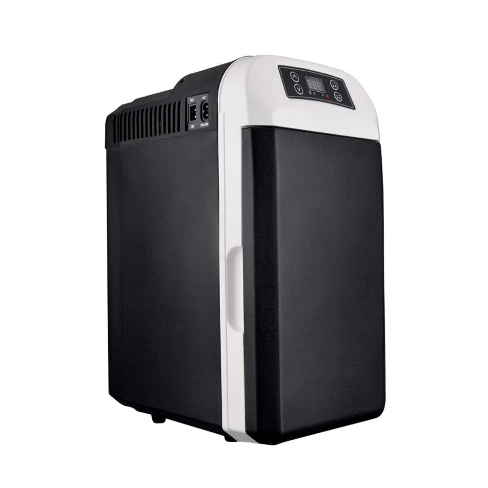 Refrigerador del Coche Calentador EléCtrico De Doble Uso para ...