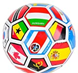 REGULATION SIZE SOCCER BALL, Case of 75