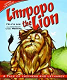 Limpopo the Lion, Felicia Law, 1607548046