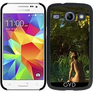Funda para Samsung Galaxy Core i8260/i8262 - Alegría De Verano by Britta Glodde