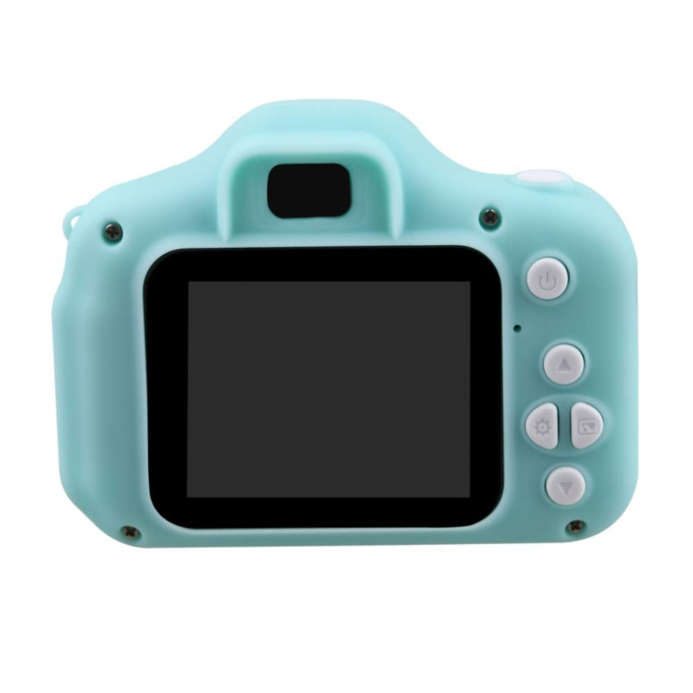 Ohhome Full Color Digital Camera For Children Kids Baby Cute Camcorder Video Child CAM Recorder Digital Camcorders