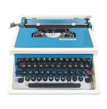 Maquina de escribir Olivetti UNDERWOOD 315 _ Ref.21: Amazon.es: Oficina y papelería