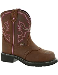 Justin Boots Womens Gypsy Collection 12 Soft Toe