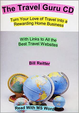 Amazon in: Buy The Travel Guru CD : Turn Your Love Of Travel