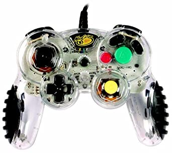 MAD CATZ CONTROLLER DRIVER FOR MAC