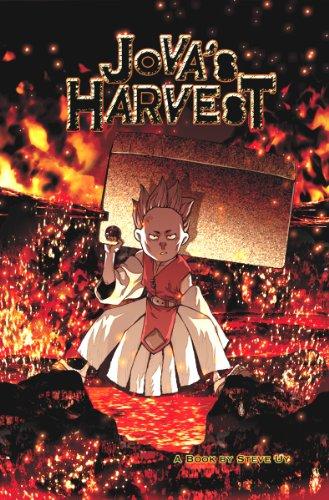 Jova's Harvest 1 (Arcana Studios) ComicBookRealm.com