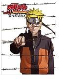 Naruto the Movie: Blood Prison