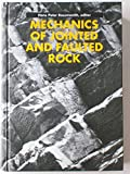 Mechanics of Jointed and Faulted Rock : Proceedings of an International Conference, Vienna, 18-20 April 1990, , 9061911559