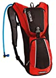 Camelbak Rogue 70 Oz Hydration Pack, Racing Red/Charcoal