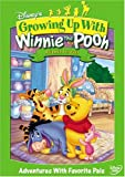 Growing Up With Winnie the Pooh - Friends Forever