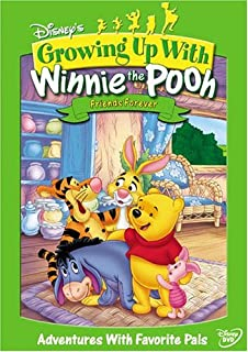 Growing Up With Pooh
