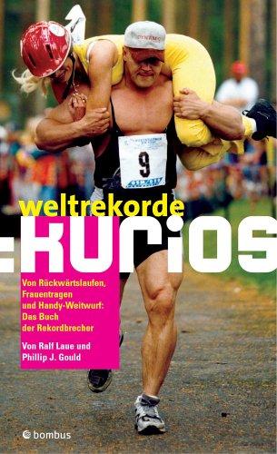 Kuriose Weltrekorde