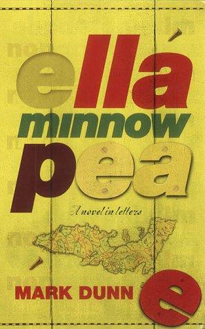 Download Ella Minnow Pea pdf epub