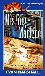 Missing Marlene (Jane Stuart and Winky Mystery)