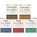 The Five Solas Series Pack
