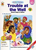 Trouble at the Well, Mary Manz Simon, 0887249817