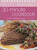 30-Minute Cookbook, Jenni Fleetwood, 1842158031