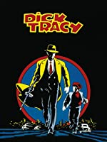 Filmcover Dick Tracy