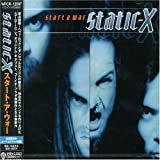 Start a War by Static-X (2005-07-04)