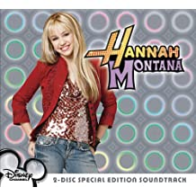 Hannah Montana: 2-Disc Special Edition Soundtrack