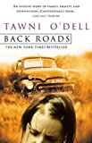 Back Roads by Tawni O'Dell front cover