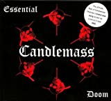 Essential Doom: +DVD by Candlemass (2007...